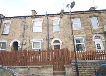 Thumbnail 1 bed terraced house to rent in Manley Street, Brighouse