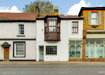 3 bed terraced house for sale in Thames Street, Hampton TW12