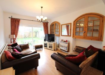 Thumbnail 2 bedroom end terrace house for sale in Launcelot Road, Bromley