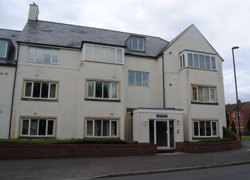 Thumbnail 1 bedroom flat for sale in Redhouse Way, Swindon
