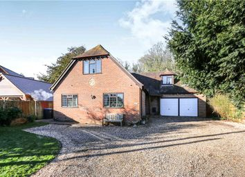 Thumbnail 5 bed detached house for sale in Rectory Hill, West Dean, Salisbury, Wiltshire