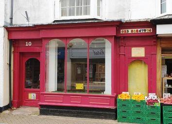 Thumbnail Retail premises for sale in 10 High Street, Hythe, Southampton