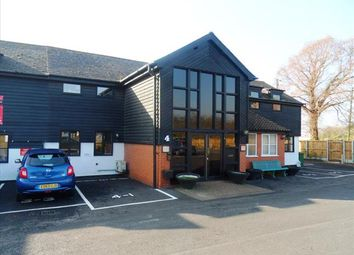 Thumbnail Office for sale in 4 Threshelfords Business Park, Inworth Road, Feering, Colchester, Essex