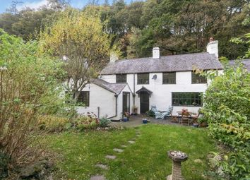3 bed semi-detached house for sale in Fairy Glen Road, Capelulo, Penmaenmawr, Conwy LL34