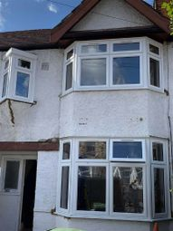 Thumbnail 3 bed terraced house to rent in Croyland Road, Edmonton, London