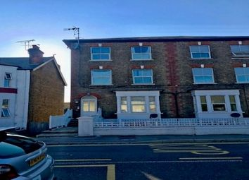 Thumbnail 1 bed property to rent in 51 Ramsgate Road, Margate