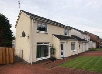 Thumbnail 5 bed detached house for sale in Hamilton View, Uddingston, Glasgow