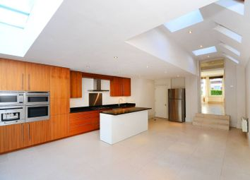 Thumbnail 5 bed terraced house to rent in Melody Road, Wandsworth