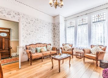 Thumbnail 4 bed semi-detached house for sale in Helix Gardens, London