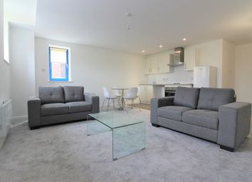 Thumbnail 2 bed flat to rent in Meridian House, Artist Street, Leeds
