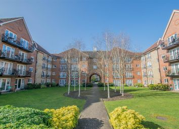 2 bed flat for sale in Sommers Court, Crane Mead, Ware SG12