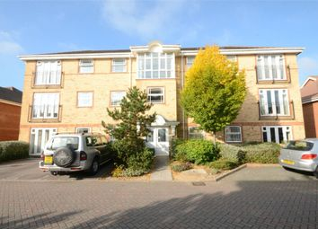 Thumbnail 2 bedroom flat to rent in Drum Road, Eastleigh, Hampshire