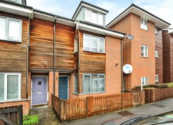 Thumbnail 3 bed mews house for sale in Owen Close, Northolt, Middlesex