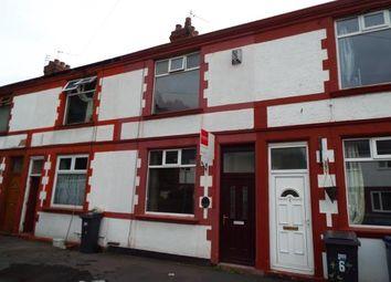 Thumbnail 2 bed terraced house for sale in Princes Road, Walton-Le-Dale, Preston, Lancashire