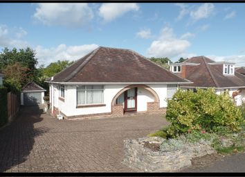 Thumbnail 2 bed detached bungalow for sale in Ashdene Road, Ashurst, Southampton