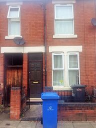 Thumbnail 3 bed terraced house for sale in Sutherland Road, Pear Tree, Derby