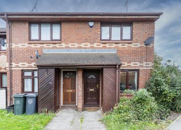 Thumbnail End terrace house for sale in Humber Road, Dartford