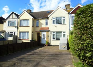 Thumbnail 4 bed terraced house for sale in Stortford Road, Hoddesdon