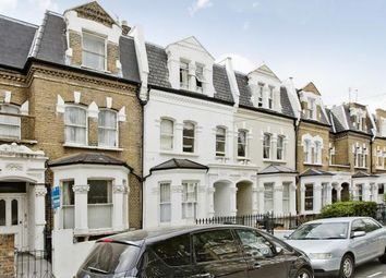 Thumbnail 2 bedroom flat for sale in Chesilton Road, London