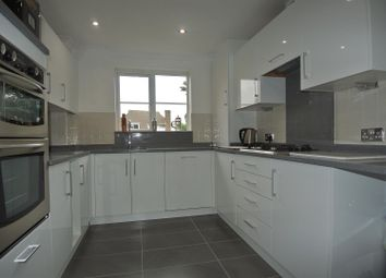 Thumbnail 2 bed flat for sale in Oatlands Chase, Weybridge