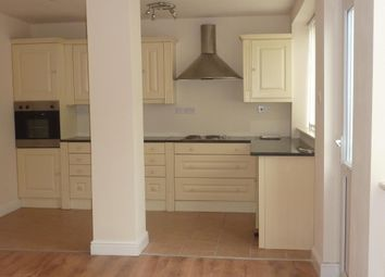 Thumbnail 1 bed detached house to rent in Crewe Road, Wheelock, Sandbach
