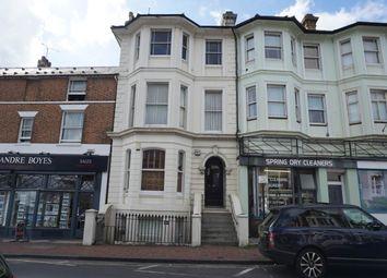 Thumbnail 2 bed flat to rent in Trafalgar House, 47 Mount Ephraim, Tunbridge Wells