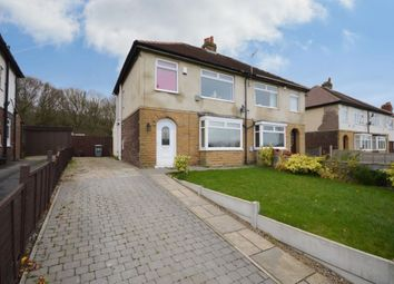 Thumbnail 3 bed semi-detached house for sale in Soothill Lane, Batley