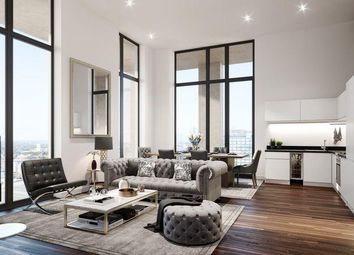 Thumbnail 1 bed flat for sale in St Martins Place, St Martin's Street