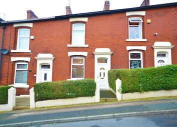 Thumbnail 2 bed terraced house for sale in Abbotsford Avenue, Blackburn