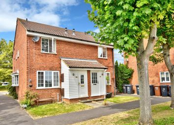 Thumbnail 1 bed semi-detached house to rent in The Paddock, Thorley, Bishop's Stortford