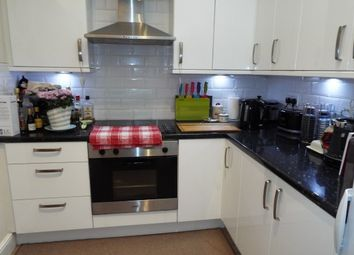 Thumbnail 2 bed maisonette to rent in Wilson Patten Street, Warrington
