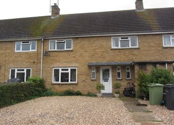 Thumbnail 3 bed terraced house to rent in Queensfield, Fairford