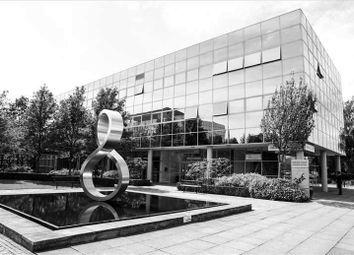 Thumbnail Serviced office to let in Silbury Boulevard, Milton Keynes