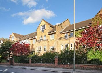 Thumbnail 2 bed flat for sale in Naples Court, Balham