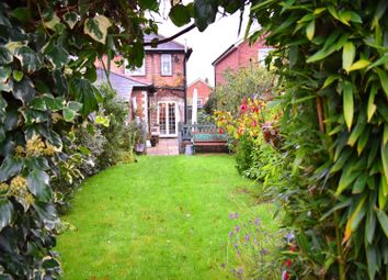 Thumbnail 2 bed semi-detached house for sale in Monks Hill, Westbourne, Emsworth