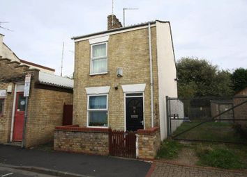 Thumbnail 2 bedroom detached house for sale in Whitsed Street, Peterborough