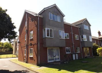Thumbnail 2 bedroom flat for sale in Park Road, Cromer, Norfolk
