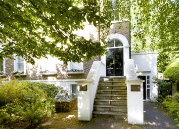Thumbnail 2 bedroom flat for sale in Irving Mews, London