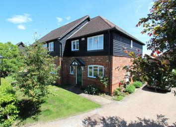 Thumbnail 3 bed semi-detached house for sale in The Causeway, Caversham, Reading