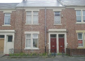 Thumbnail 2 bedroom flat to rent in Croydon Road, Newcastle Upon Tyne