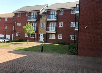 Thumbnail 2 bed flat for sale in River Plate Road, Exeter