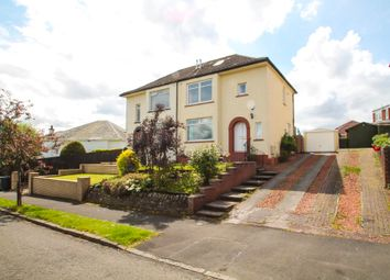 Thumbnail 3 bedroom semi-detached house for sale in Keystone Quadrant, Milngavie, Glasgow