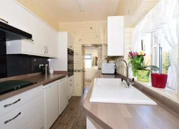 Thumbnail 3 bed terraced house for sale in Rochdale Road, London