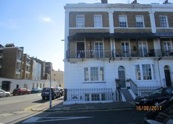 Thumbnail 2 bed maisonette to rent in Royal Road, Ramsgate