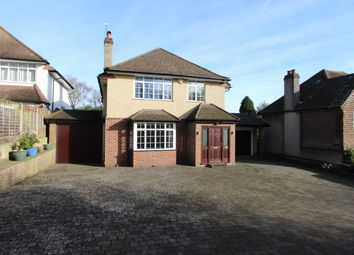 Thumbnail 5 bed detached house for sale in Church Lane, Coulsdon