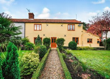 4 bed property for sale in Litcham Road, Great Dunham, King's Lynn PE32