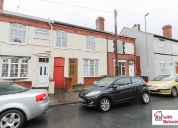 Thumbnail 3 bedroom terraced house for sale in West Street, Leamore, Walsall