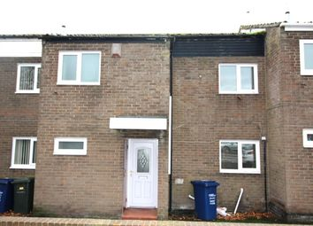 Thumbnail 3 bedroom terraced house for sale in Lordenshaw, West Denton, Newcastle Upon Tyne