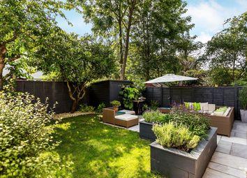 Thumbnail 2 bed flat for sale in Dorset Road, Merton Park, London