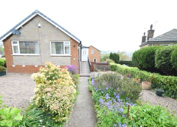 Thumbnail 2 bed detached bungalow for sale in Westburn Ave, Keighley